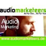 audiomarketeers GmbH logo
