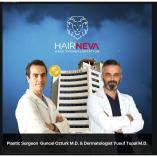 Hair Neva Premium Hair Transplantation Istanbul