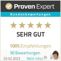 Erfahrungen & Bewertungen zu Solveig Wuttke