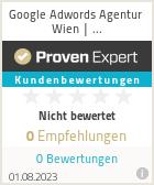 Erfahrungen & Bewertungen zu Google Adwords Agentur Wien | Maluma-Webdesign.at