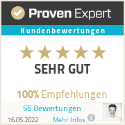 Erfahrungen & Bewertungen zu Christoph Wallrafen