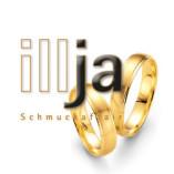 Illja Schmuckaffair logo