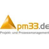 pm33.de Projekt- und Prozessmanagement