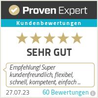 Erfahrungen & Bewertungen zu Faßbender Ralf Immobilien, Trier