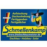 Schmellenkamp Die Dachbaumeister Dachbau Holzbau Solar logo