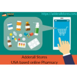Adderall Stores