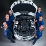 Erics Tire Service