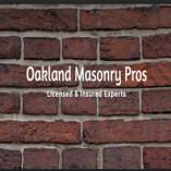 Oakland Masonry Pros