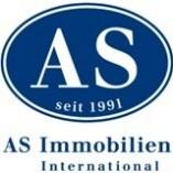 AS Immobilien International Kilic logo
