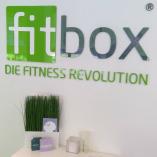 fitbox Frankfurt City