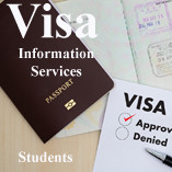 Visa Information Services