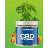 GrownMD CBD Gummies Price