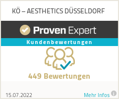 Erfahrungen & Bewertungen zu KÖ – AESTHETICS DÜSSELDORF