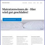 matratzenwissen.de