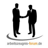 arbeitszeugnis-forum.de