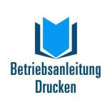 Betriebsanleitung Drucken logo