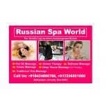 Russian Spa World