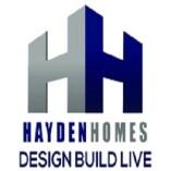 Hayden Homes NZ Limited