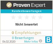 Erfahrungen & Bewertungen zu Barmenia Versicherung - Berthold Luig