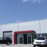 Autohaus Odenwälder