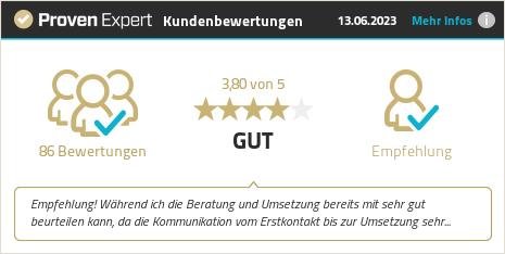 Kundenbewertungen & Erfahrungen zu weissblau media GmbH. Mehr Infos anzeigen.