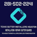 Texas Gutter Installers Houston