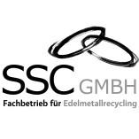 SSC GmbH logo