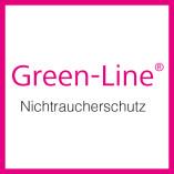 Green-Line Nichtraucherschutz