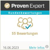 Erfahrungen & Bewertungen zu KCC GmbH