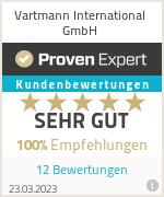 Erfahrungen & Bewertungen zu Hendker Möbelspedition GmbH