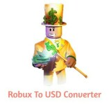 Robux to USD Converter