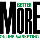 BETTER-More Online Marketing Consulting logo