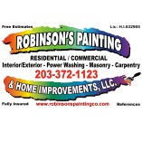 Robinsons painting & home improvements