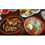 El Tapatios Mexican Restaurant