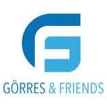 GÖRRES & FRIENDS logo