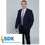 Simon Kellner Süddeutsche Krankenversicherung