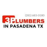 3 Plumbers in Pasadena TX