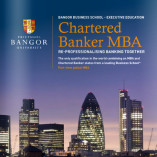 Chartered Banker MBA