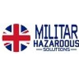 Militar Asbestos Solutions