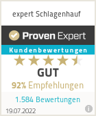 Erfahrungen & Bewertungen zu expert Schlagenhauf