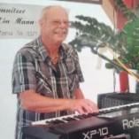 Alleinunterhalter & DJ Peter Zerna