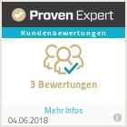 Erfahrungen & Bewertungen zu Steffen Kuhnert