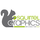 SQUIRREL GRAPHICS