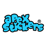 Apex Stickers