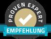 Show experiences & reviews for Websitebutler.de