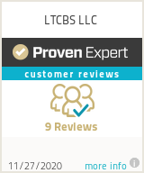 Ratings & reviews for LTCBS LLC