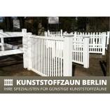 Kunststoffzaun Berlin
