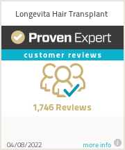Ratings & reviews for Longevita Hair Transplant