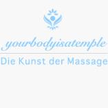 Your Body is a Temple Massagen München