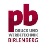 PB-druck und Werbetechnik